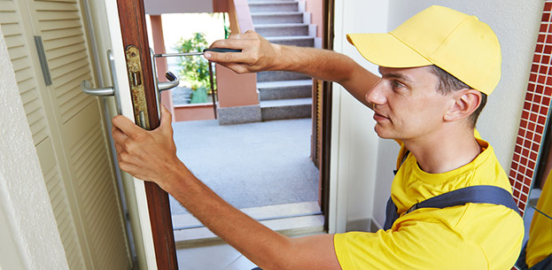 Locksmith Services in Las Vegas