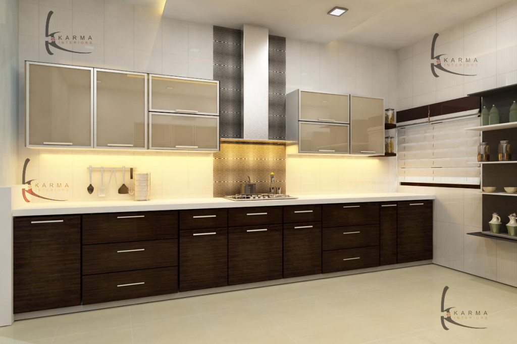 Designed Affordable Modular Kitchen In Delhi Cabinets Calgary