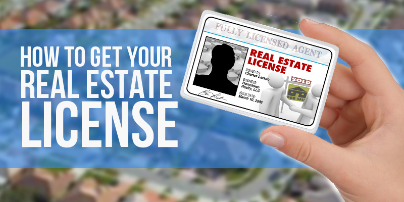 Finding a School Where You Can Get Your California Real Estate License Online