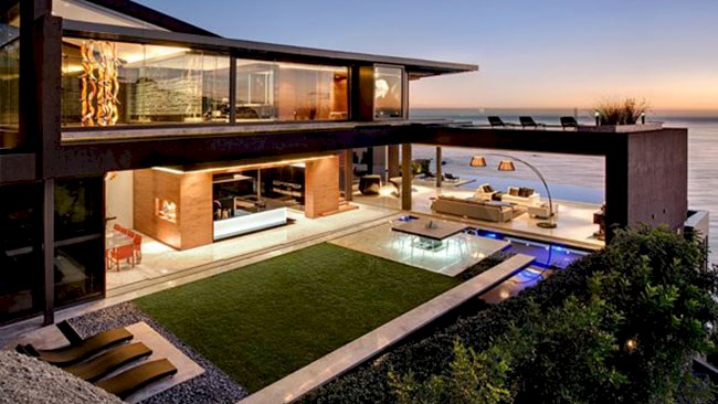 Take a Walk through Most Expensive Properties on Earth