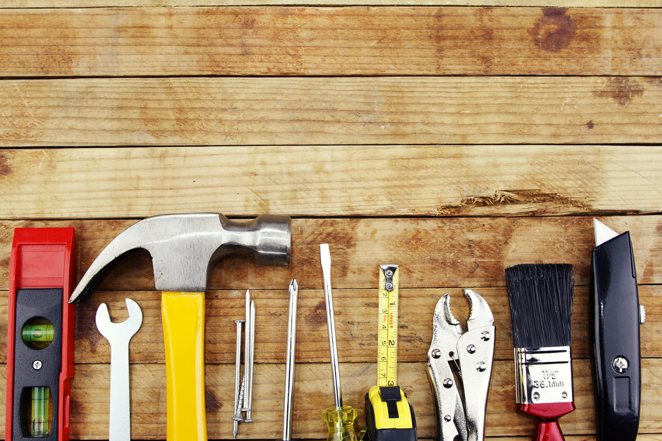 How to Avoid Stress during a Home Improvement Project