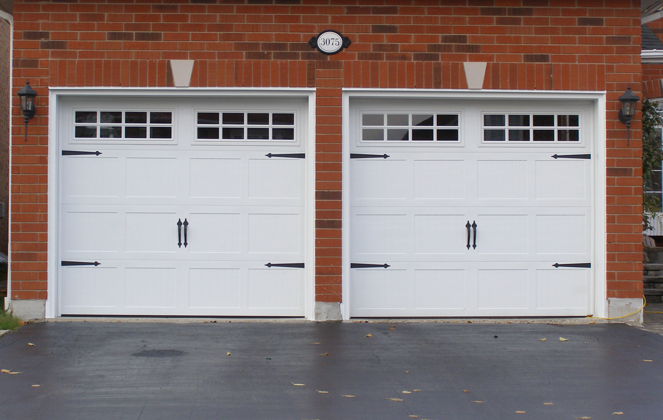 garage doors safety