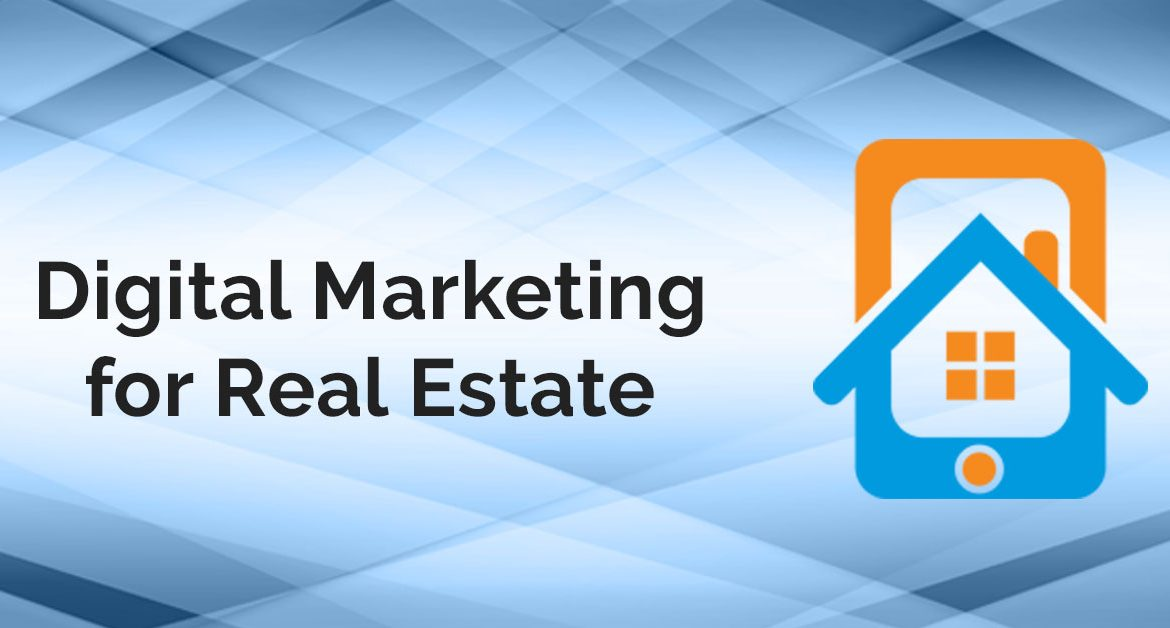 Why Real Estate Professionals Need a Digital Marketing Agency?