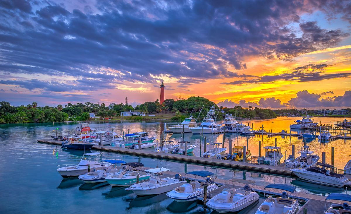 9 Places You Must Visit When In Jupiter, Florida