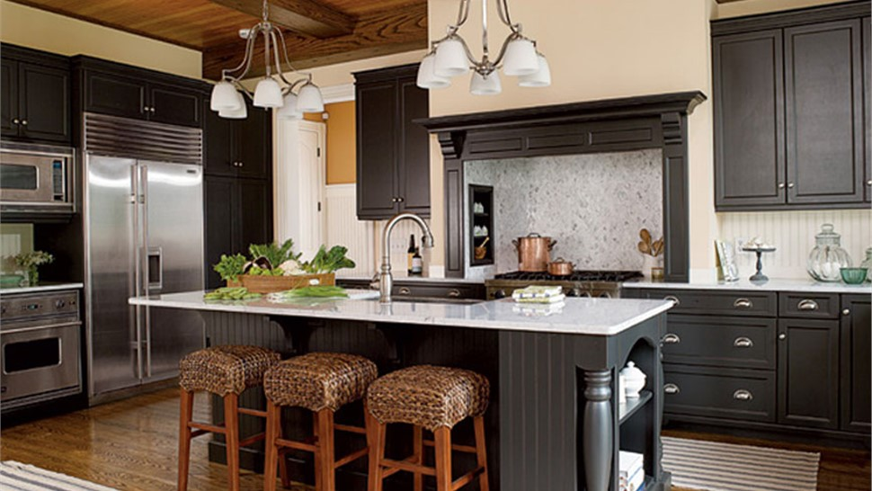 5 Tips for Kitchen Remodeling