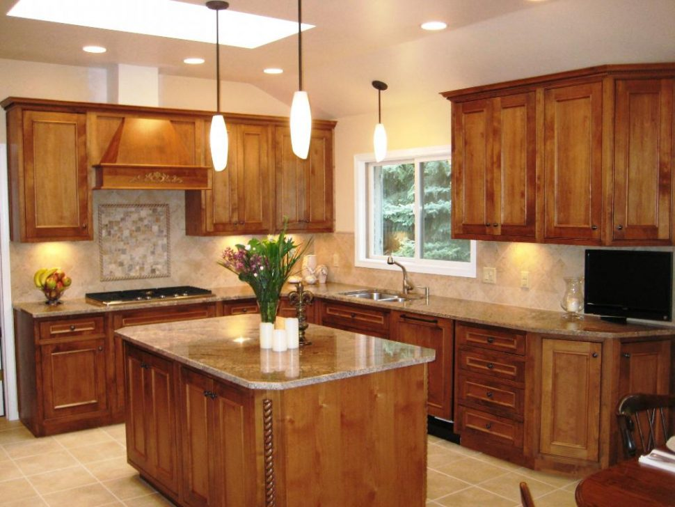 Designing a Kitchen: Things To Remember