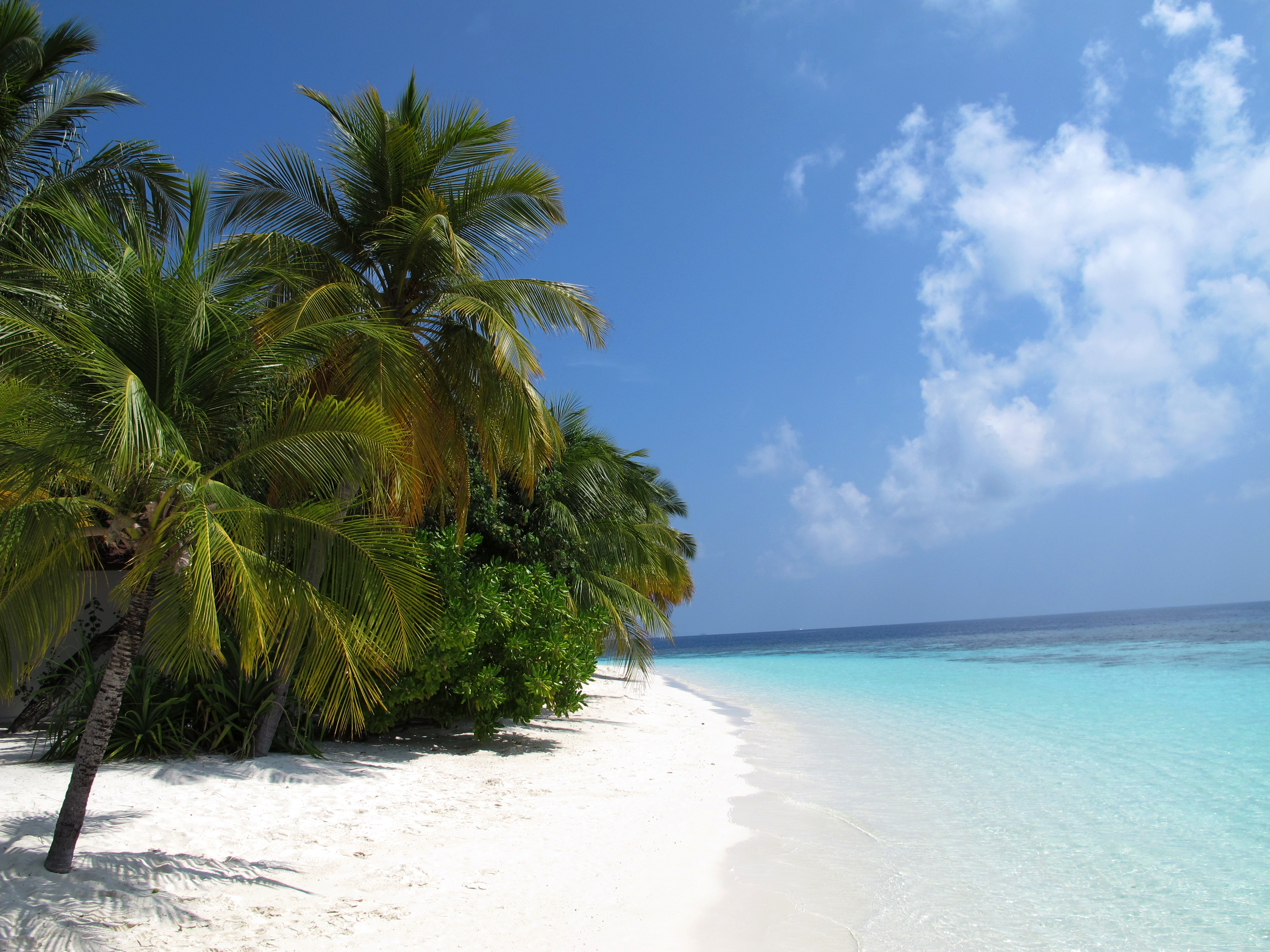 3 Ways the Maldives Can Renew Your Soul
