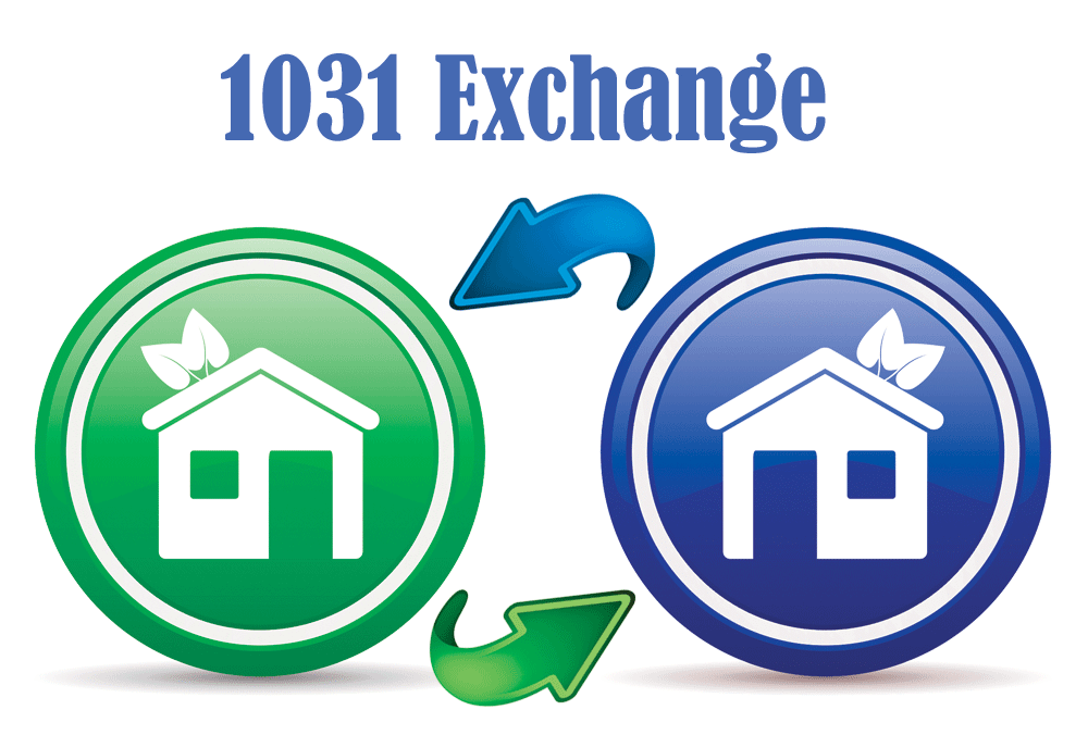 Do You Need California State Taxes on Exchange 1031?