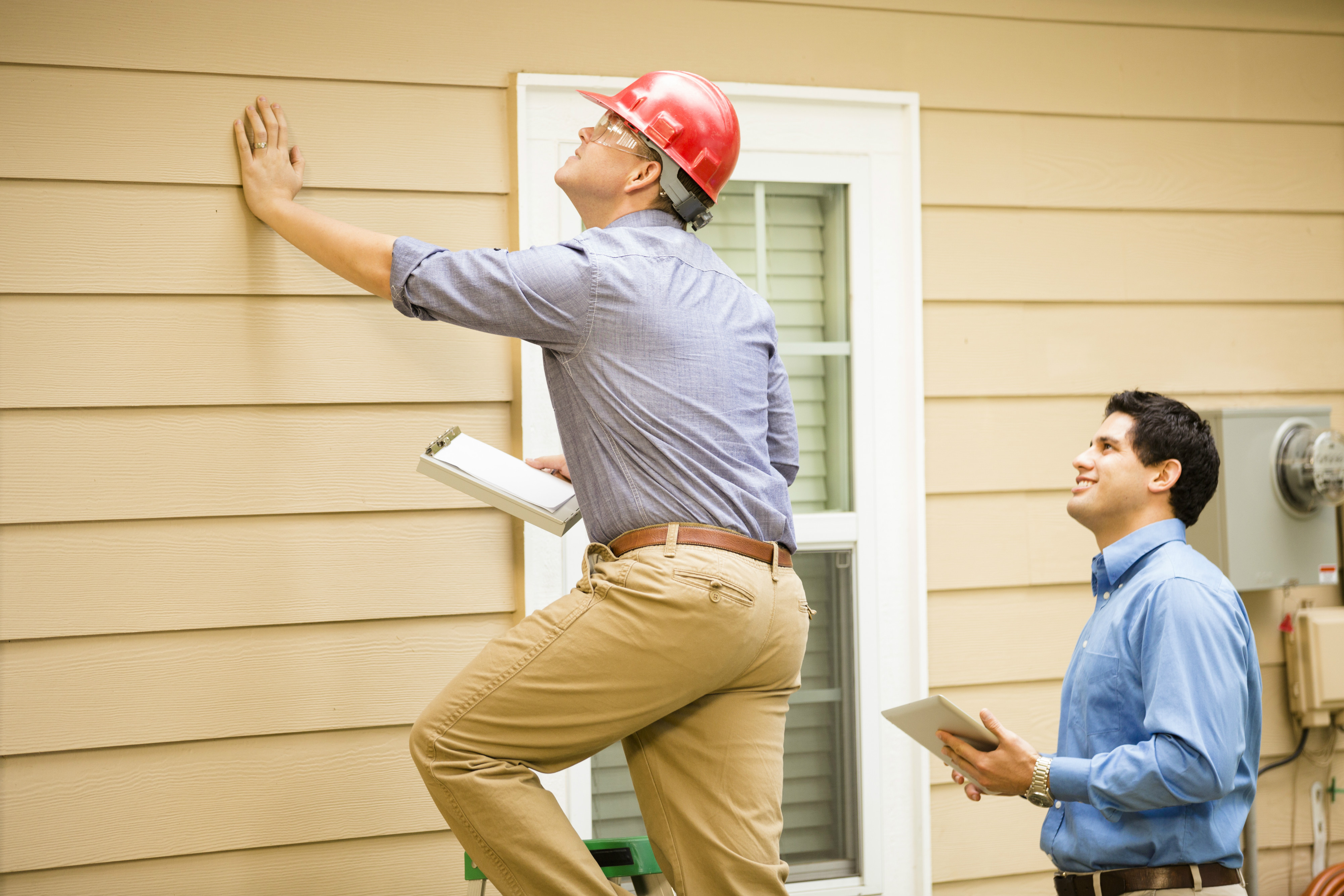 7 Things to Do Before Renting Your House