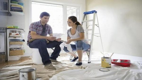 5 Safety Tips for Home Improvement DIY