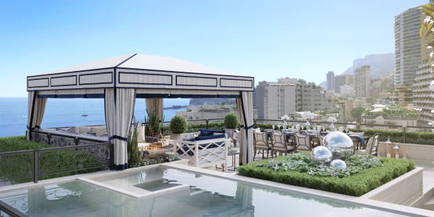 5 Tips to Decorate Your New Penthouse in Monaco