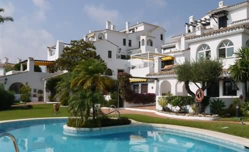 Villa Residential Developments – Nueva Andalucia